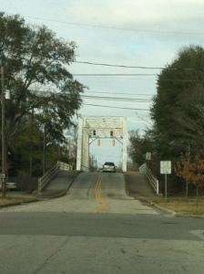Tree Hill Bridge